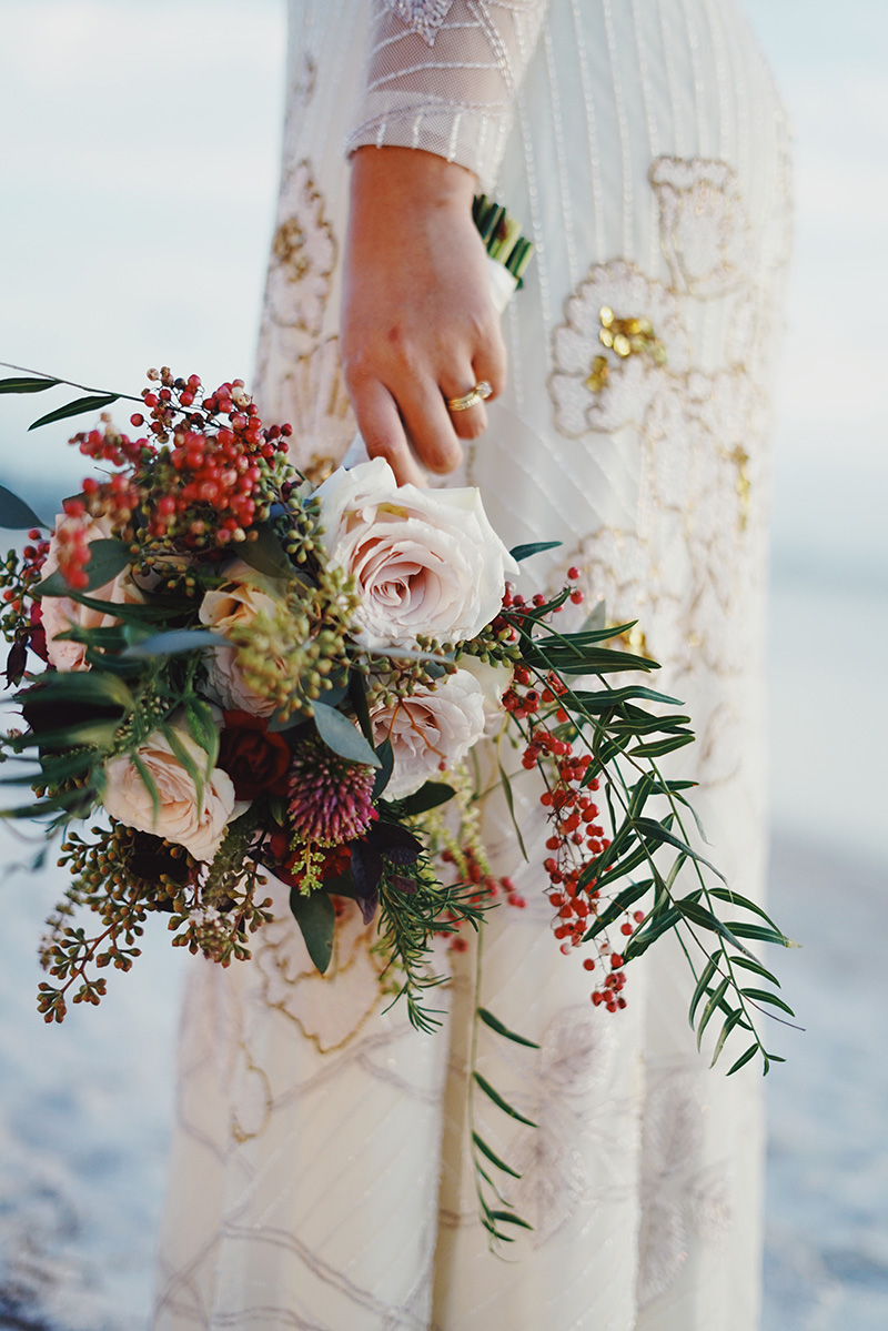 Love Lienkie wedding planner Cape Town